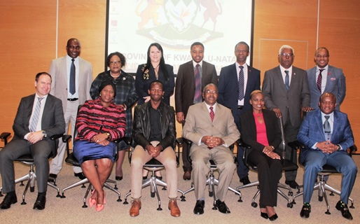 KZN Cabinet applauds Comrades Marathon winners