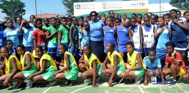 Rural Sport Programme unearth talent for rural youth