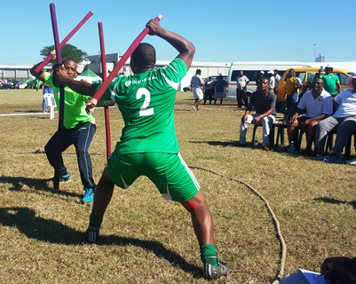 KZN public servants ready for KZN Inter-Departmental Games