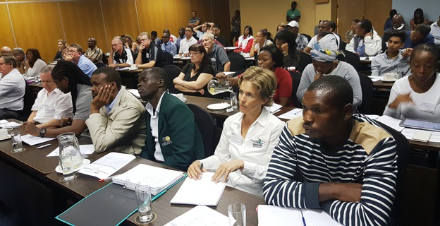 KZN Sport Federations urged to fast track transformation