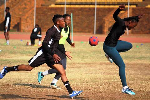 KZN Indigenous Games get underway in Newcastle