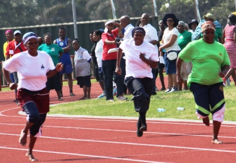 KZN Oldies ready National Golden Games