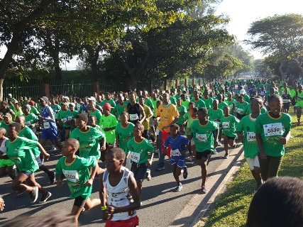 Preparations underway for 2018 KZN Youth Run