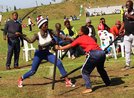 EThekwini District dominate Provincial Indigenous Games